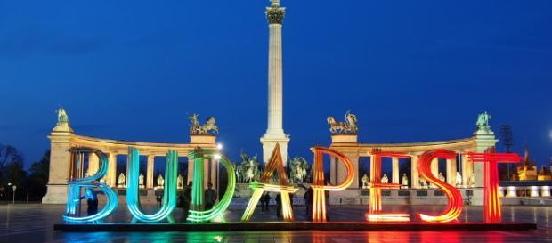 Budapest un viaje que te va a enamorar