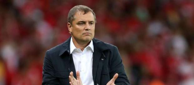 Diego Aguirre tem novo reforço para o Brasileirão