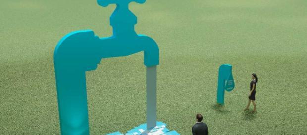 Factores que contribuyen al desperdicio del agua - Dyeq - dyeq.co