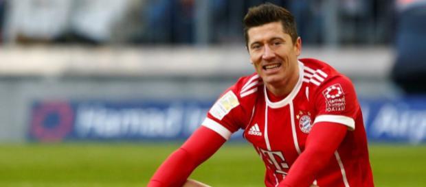 ¡El Bayern Múnich pagará € 100 millones por el sustituto de Lewandowski!