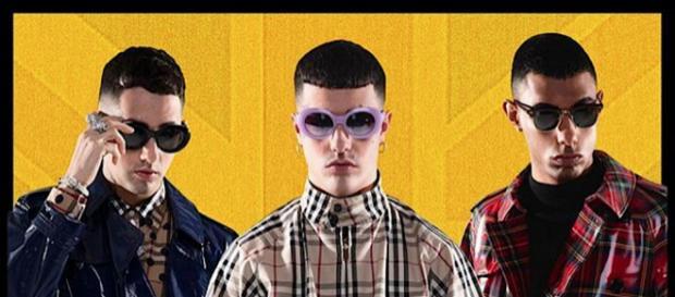 La Dark Polo Gang sta per rilasciare il suo primo progetto firmato 'Universal'