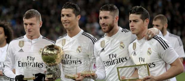 Mercato : Le Real Madrid sur le point d'accueillir sa nouvelle star ?