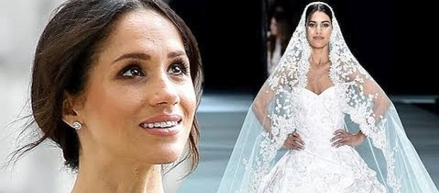 More details released about Prince Harry's and Meghan Markle's wedding [Image:Meghan Markle & Prince Harry News/YouTube screenshot]