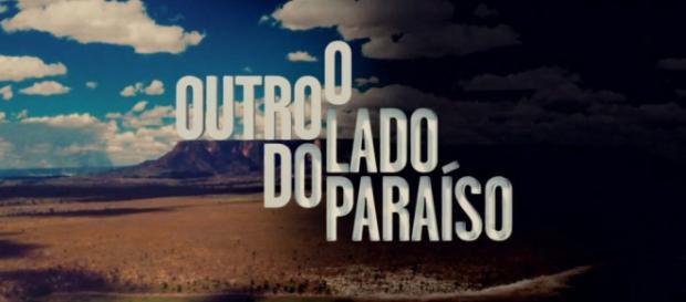 O Outro Lado do Paraíso: Fernanda Montenegro vai emocionar o Brasil. (foto reprodução).