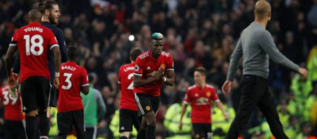 ¡El jugador que planea robarle Guardiola a Mourinho!
