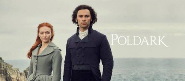 Poldark revient bientôt sur la BBC One pour une saison 4
