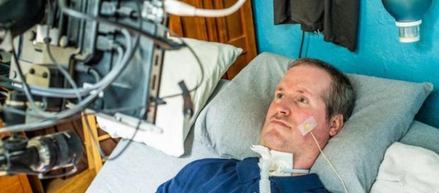 Tecnología para dar libertad a pacientes con parálisis - CNET en- cnet.com