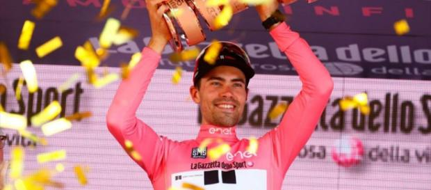 Giro d'Italia 2018, tappa 2, programma, orari e dove seguire l'evento