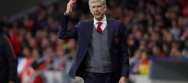 Wenger se sintió muy triste y decepcionado por la eliminación del Arsenal