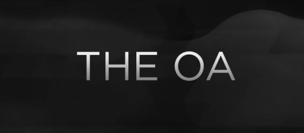 Will the riddle be solved in season 2? [The OA Logo - Wikimedia Commons]