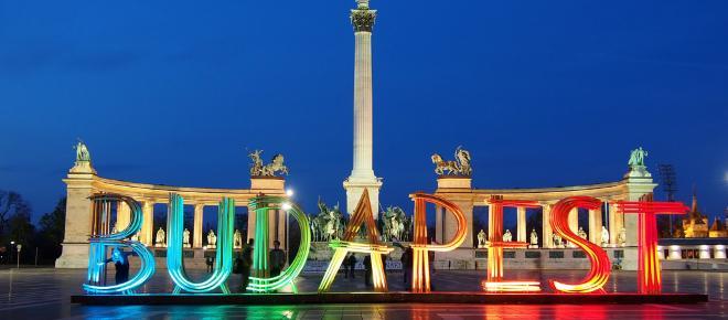Un viaje mágico a Budapest para enamorar
