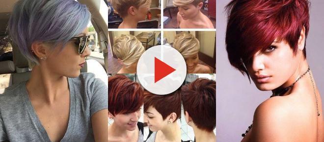 Nuovi tagli di capelli: chiome irresistibili, primavera-estate 2018