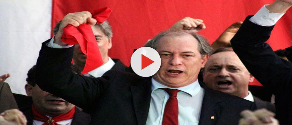 Presidente do PT descarta apoio a Ciro Gomes