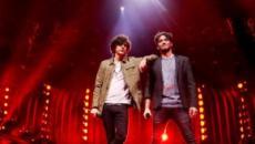 EuroVision 2018, Ermal Meta e Moro alle prese con la prima prova, il video