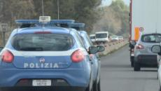 Roma: si fingevano poliziotti per mettere a segno le loro rapine