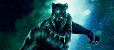 Black Panther es una película de superhéroes que se estrenó el 16 de febrero del 2018, basada en el personaje de Marvel Comics Pantera Negra.