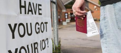 Labour calls for voter ID trials to be scrapped after one in 60 ... - guernseypress.com