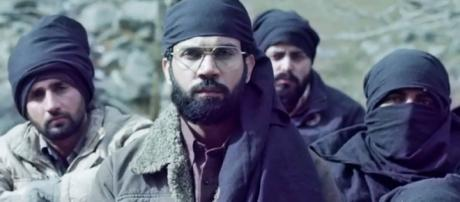 Omerta' Impresses Viewers At Asia's Oldest International Film ..(Image via Zoomtv/Youtube)
