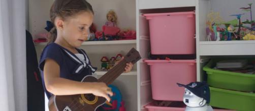 Aisoy: el robot emocional español que ayuda a los niños con autismo