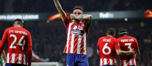Atlético de Madrid vence 3-0 al Lokomotiv de Moscú por la Europa ... - peru.com