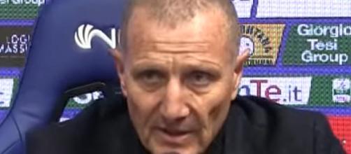 Aurelio Andreazzoli, tecnico dell'Empoli