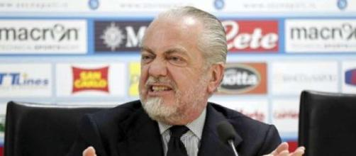 Aurelio De Laurentiis a 360 gradi, attacco alla classe arbitrale in Italia ed Europa