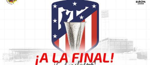 CRÓNICA   El Atlético de Madrid, a la final de la UEFA Europa ... - rfef.es
