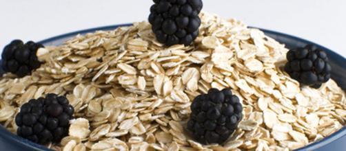 Desayunar avena es bueno para perder peso? | La medica, Desayunar ... - pinterest.es