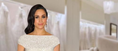 new arrival e4c80 30d54 Royal Wedding: svelato il costo dell'abito di Meghan