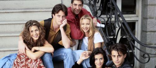 Does the 'Roseanne' Reboot Pave the Way for 'Friends'? - studybreaks.com