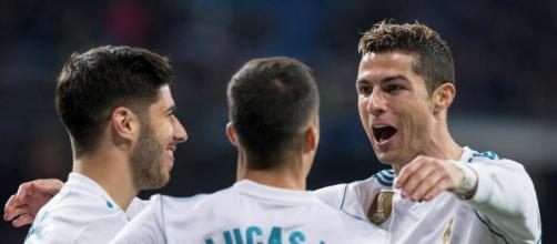 El Real Madrid puede hacer historia frente al Betis - mundodeportivo.com