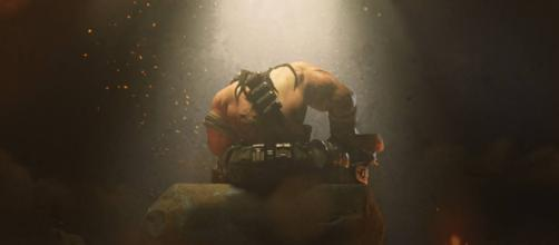 Exciting game-play and beautiful graphics await you in 'Hellbound.' [image source: Facebook/HellboundVideogame]