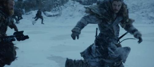 Game of Thrones: ¿Jon Snow tomará el trono?
