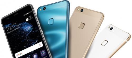 Il Huawei P10 Lite si prepara a ricevere l'aggiornamento ad Android 8.0 Oreo al termine della fase beta