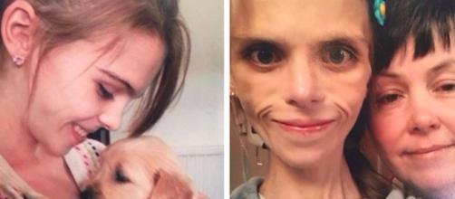"la anorexia me ganó"" La triste nota que dejó esta joven antes de buenamente.com"