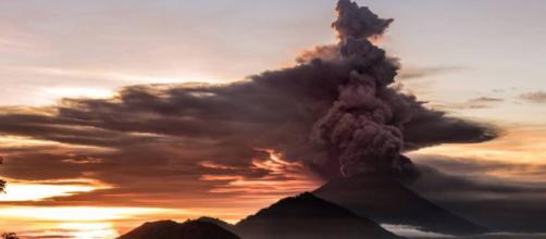 La erupción del volcán Kilauea