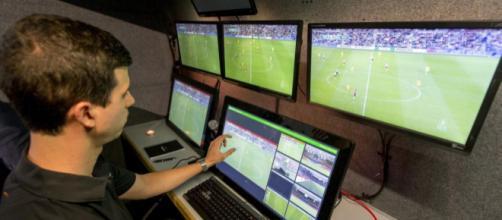 La LFP dit oui à l'arbitrage vidéo pour 2018 - Ligue 1 2017-2018 ... - eurosport.fr