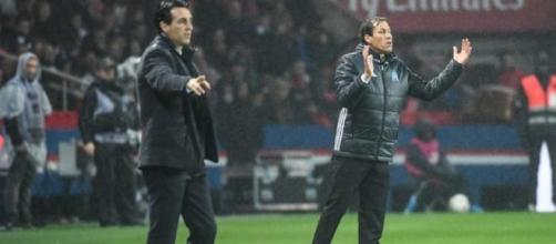 Mercato : L'OM en rivalité avec le PSG pour un cadre de Bundesliga !