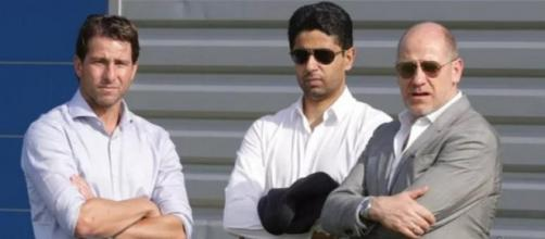 Mercato : Un jeune portugais dans le viseur du PSG ?