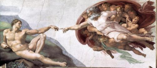 Michelangelo Buonarroti (1475-1564, Italy) (Foto - wahooart.com)