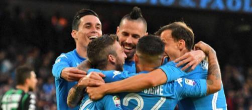 Napoli: numeri da capogiro per un suo centrocampista - napolitoday.it