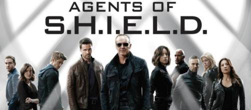NOTICIA cuarta temporada de Agentes de SHIELD - Tomos y Grapas - tomosygrapas.com