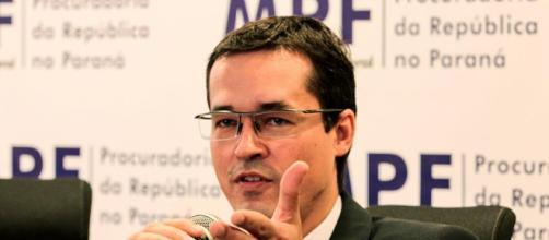 Procurador Deltan Dalagnol se manifesta sobre decisão recente tomada no STF