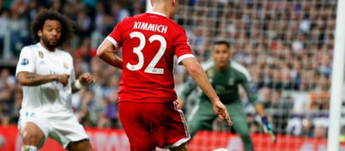 ¡El Barcelona va por el único jugador del Bayern que le dio pelea al Real Madrid!