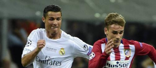 Real Madrid y Atlético, reyes de Europa
