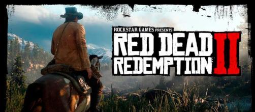 Red Dead Redemption 2' presenta a su protagonista en un nuevo
