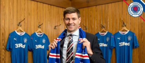 Steven Gerrard será el nuevo entrenador de este club