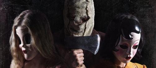 The Strangers: Prey at Night Fan Art Contest Winner Announced ... - dreadcentral.com
