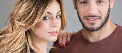 Uomini e Donne, Alessia Cammarota si è rifatta il seno dopo la gravidanza
