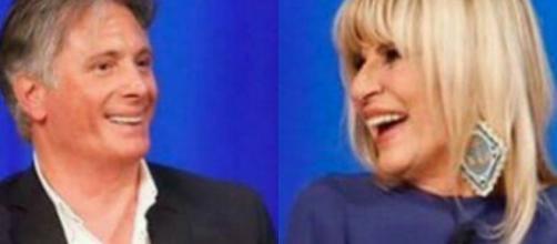Uomini e Donne: Giorgio Manetti e Gemma Galgani sono tornati insieme?